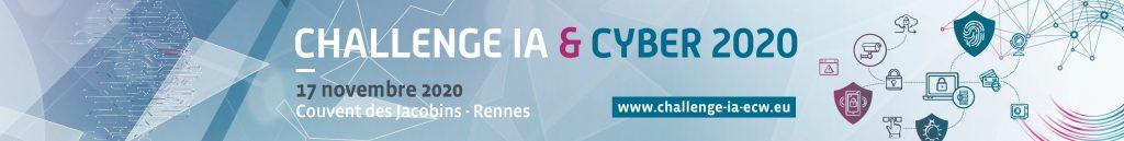 Challenge IA Cyber 2020